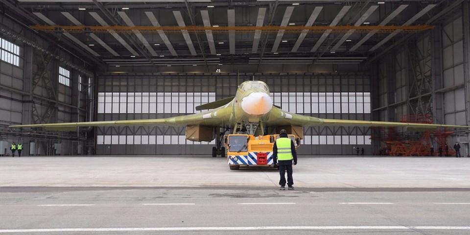 Rusya'nın yeni nesil savaş makineleri 31