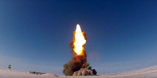 Rusya'nın yeni nesil savaş makineleri 35