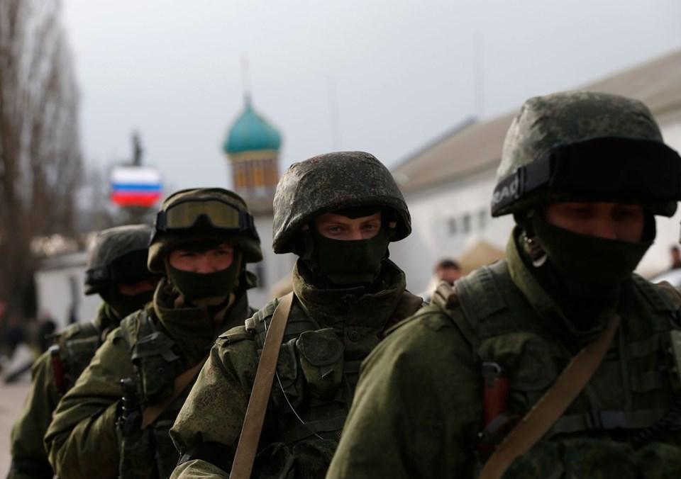 Rusya'nın yeni nesil savaş makineleri 4