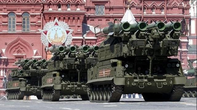Rusya'nın yeni nesil savaş makineleri 5