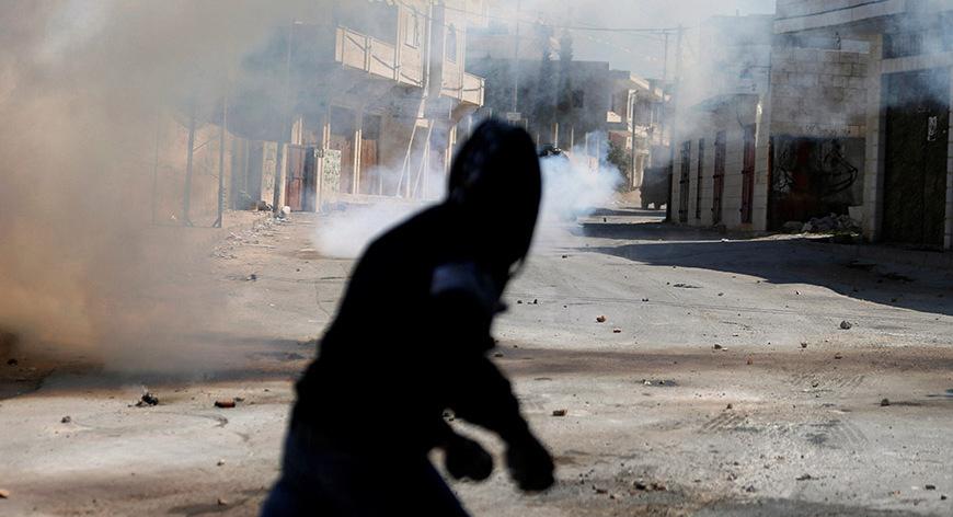 Gazze'deki 'hayata dair' insan manzaraları 17