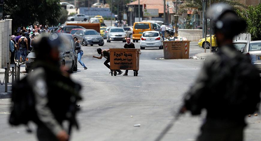 Gazze'deki 'hayata dair' insan manzaraları 6