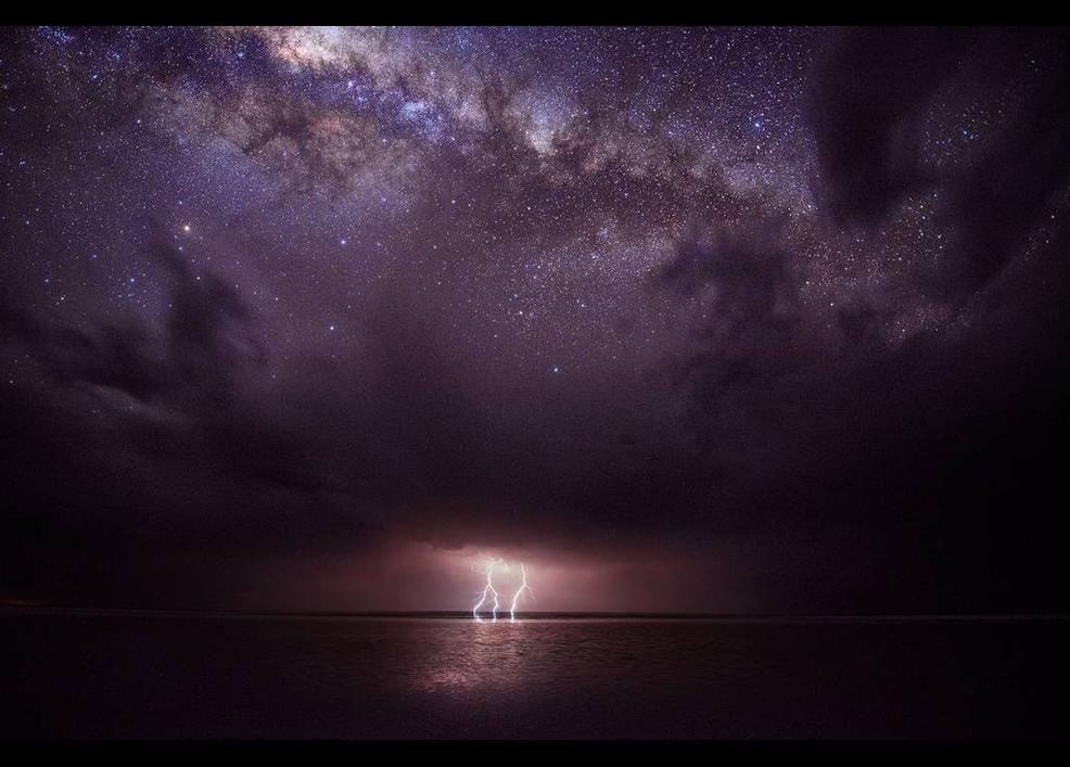 Gökyüzü Fotoğrafları 1