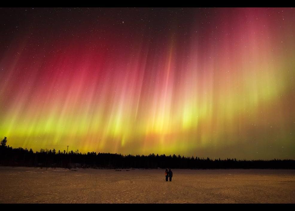 Gökyüzü Fotoğrafları 3
