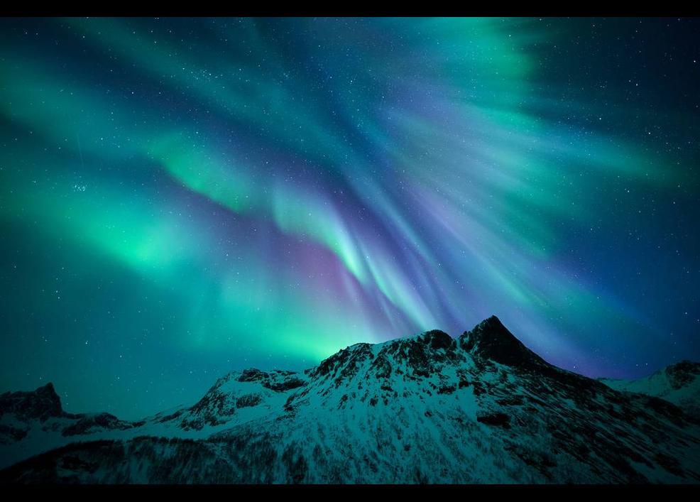 Gökyüzü Fotoğrafları 7