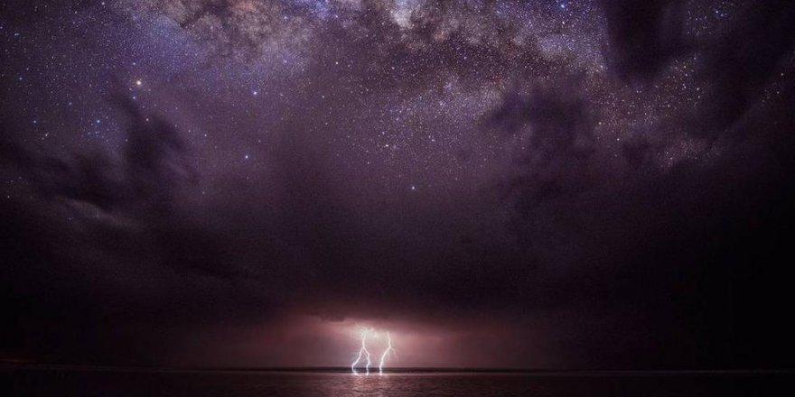 Gökyüzü Fotoğrafları