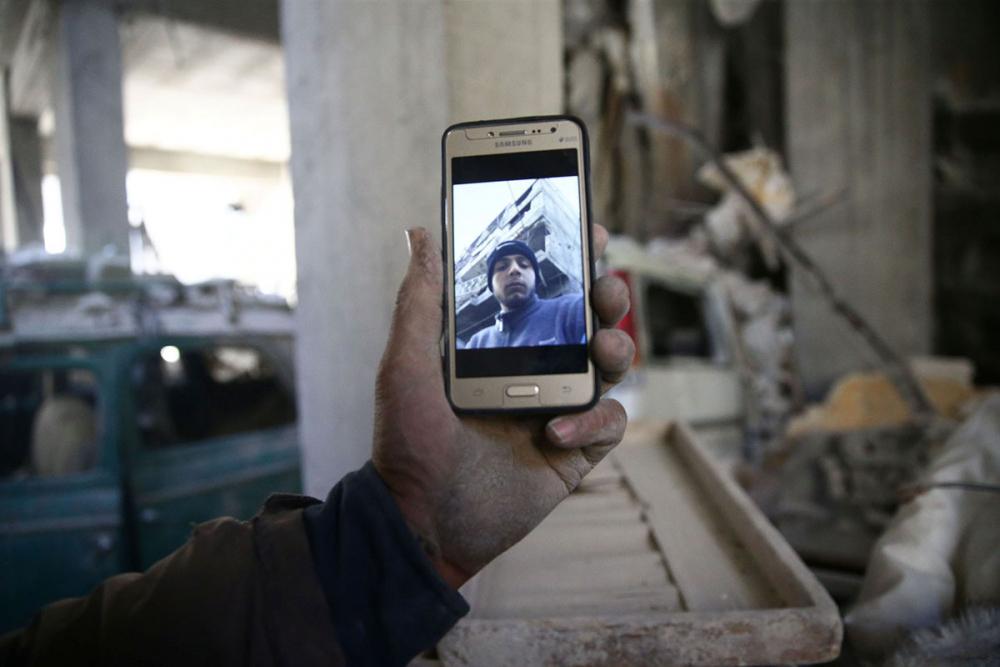 7'inci yılını bitiren Suriye iç savaşı 4