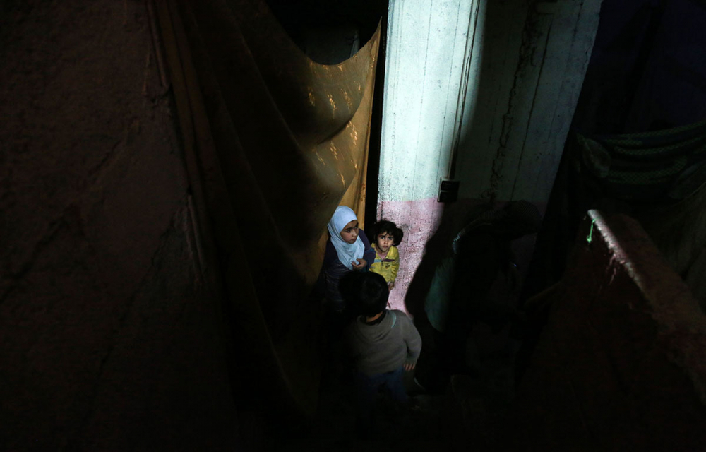 7'inci yılını bitiren Suriye iç savaşı 9
