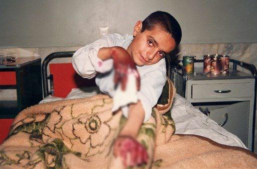 Tam 30 yıl geçti: Halepçe'de elma kokusuyla gelen katliam 10