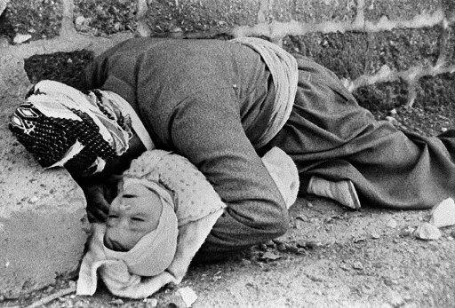Tam 30 yıl geçti: Halepçe'de elma kokusuyla gelen katliam 9