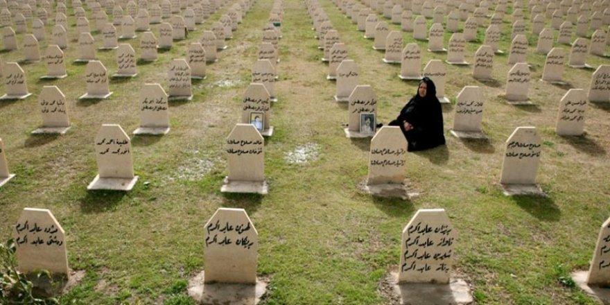 Tam 30 yıl geçti: Halepçe'de elma kokusuyla gelen katliam