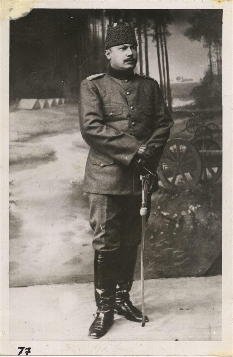 Genelkurmay arşivlerinden az bilinen Çanakkale fotoğrafları 12