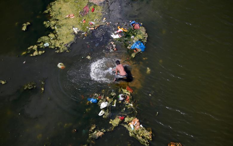 Dünya su günü 16