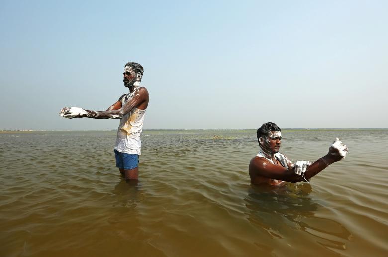 Dünya su günü 2
