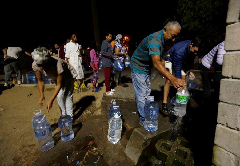 Dünya su günü 9