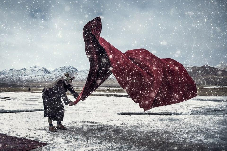 2018 Sony Dünya Fotoğraf Yarışması'nın kazananları 3