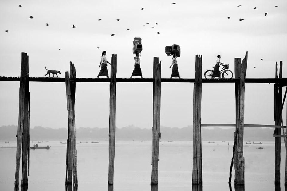 2018 Sony Dünya Fotoğraf Yarışması'nın kazananları 5