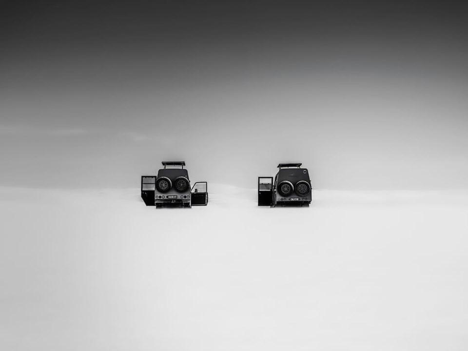 2018 Sony Dünya Fotoğraf Yarışması'nın kazananları 7