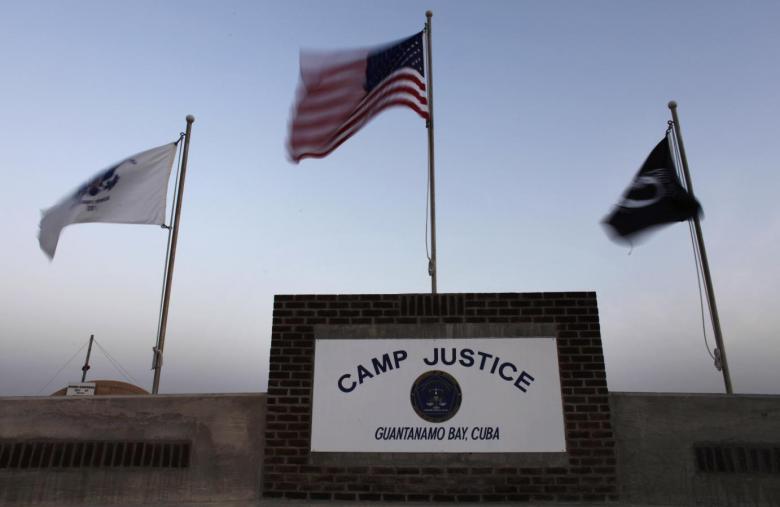 Guantanamo tutuklularının yaşamı 37