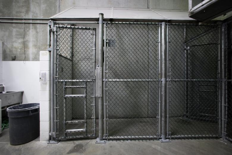 Guantanamo tutuklularının yaşamı 6
