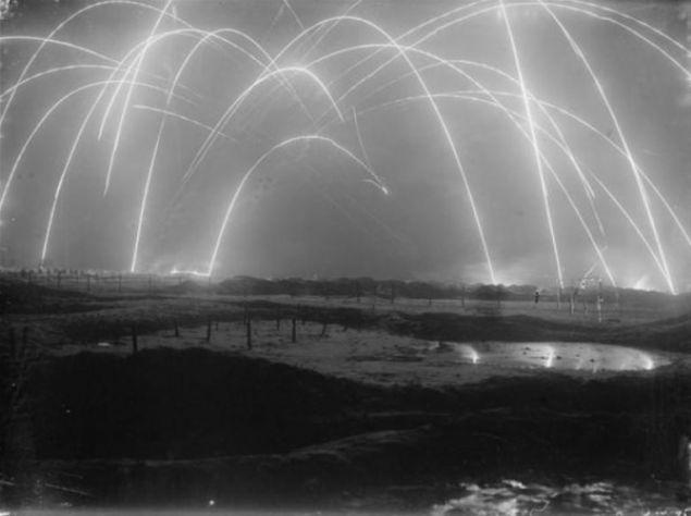 Az bilinen çarpıcı tarihi fotoğraflar 24