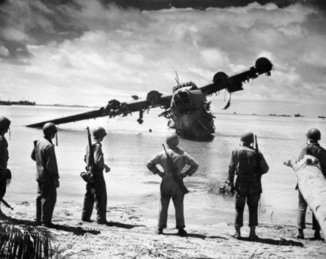 Az bilinen çarpıcı tarihi fotoğraflar 32