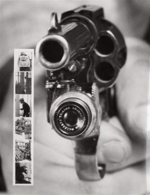 Az bilinen çarpıcı tarihi fotoğraflar 34