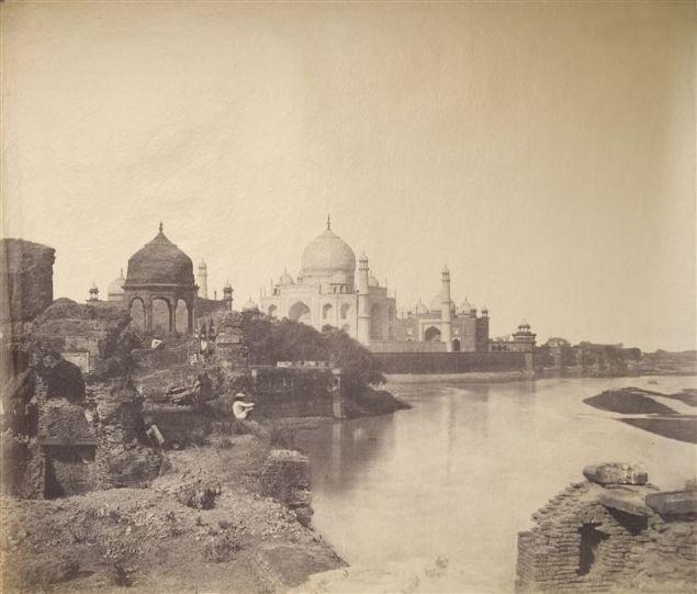 Az bilinen çarpıcı tarihi fotoğraflar 45