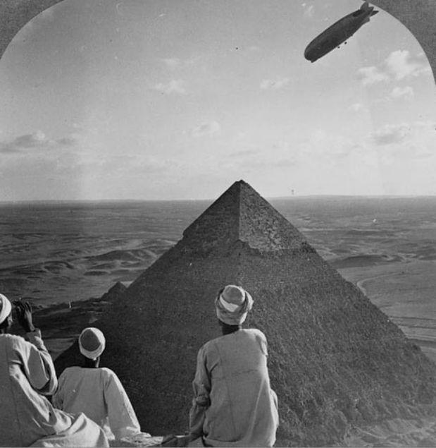 Az bilinen çarpıcı tarihi fotoğraflar 47