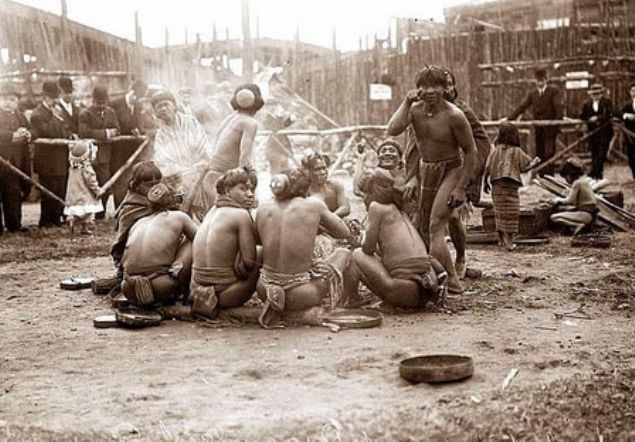 Az bilinen çarpıcı tarihi fotoğraflar 49