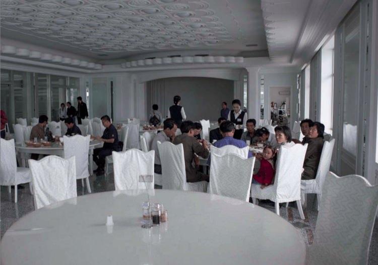 Kuzey Kore'nin yasak fotoğrafları 10