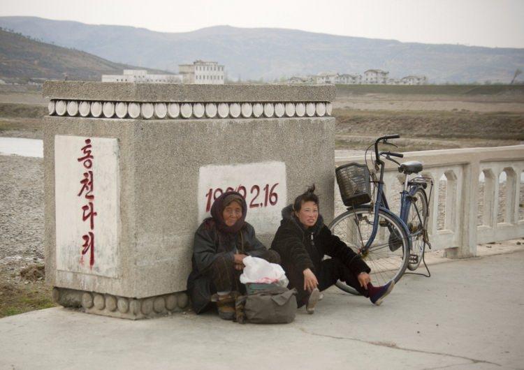 Kuzey Kore'nin yasak fotoğrafları 12