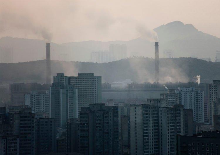 Kuzey Kore'nin yasak fotoğrafları 14
