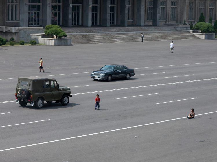 Kuzey Kore'nin yasak fotoğrafları 4