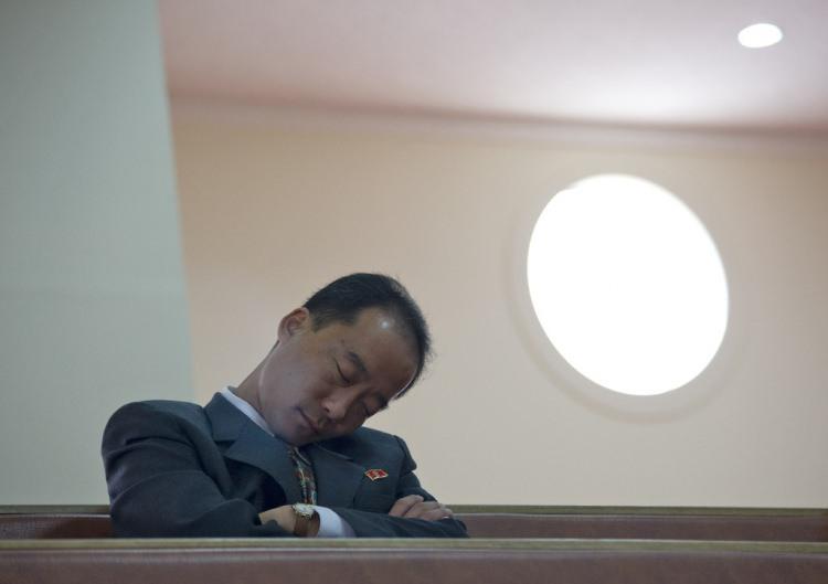Kuzey Kore'nin yasak fotoğrafları 5