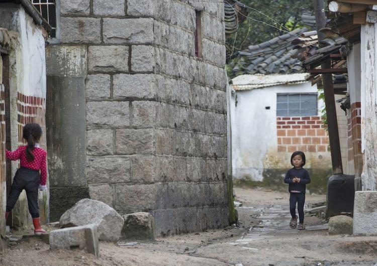 Kuzey Kore'nin yasak fotoğrafları 8