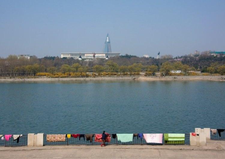 Kuzey Kore'nin yasak fotoğrafları 9