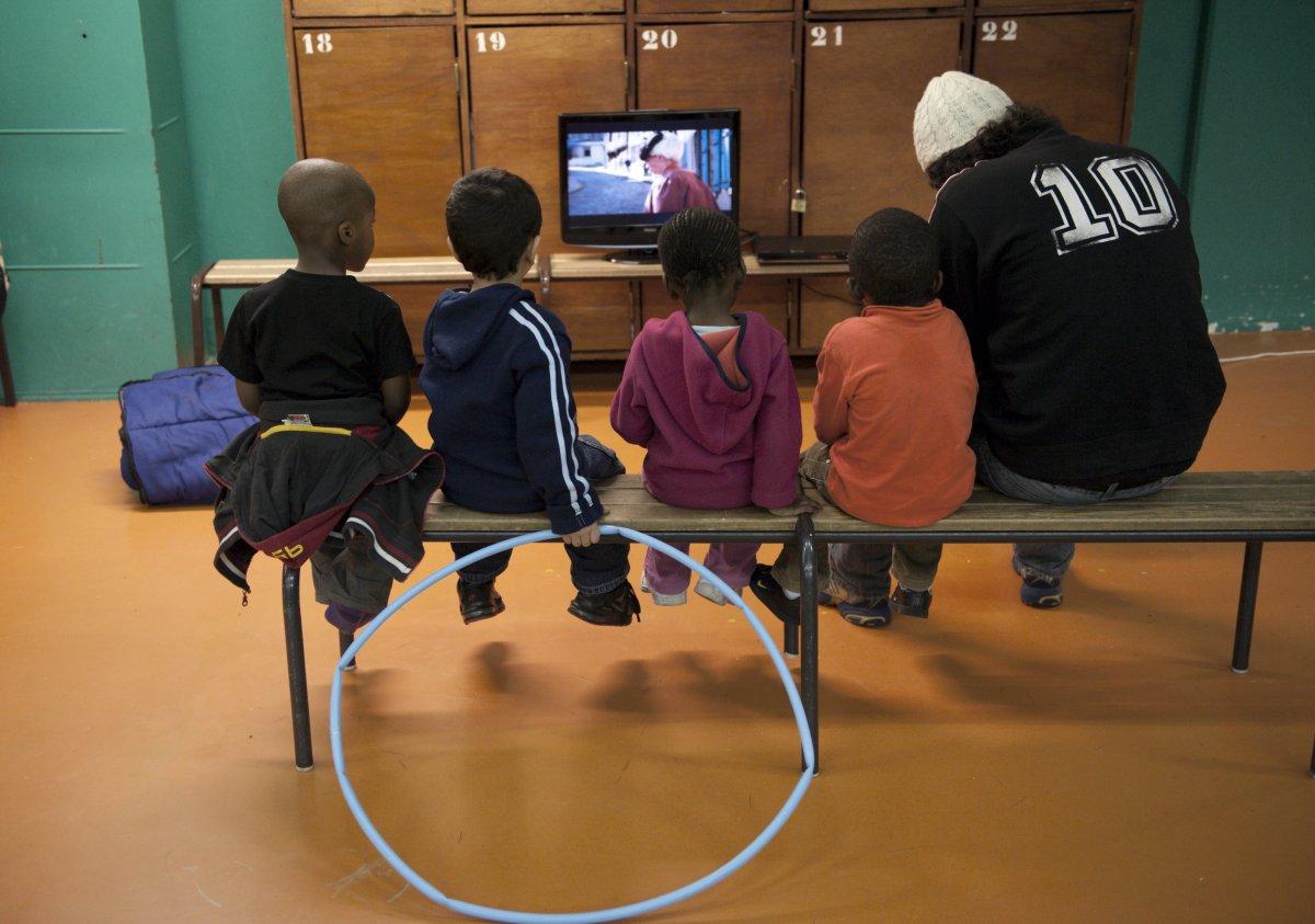 Televizyon İzleme Alışkanlığı 10