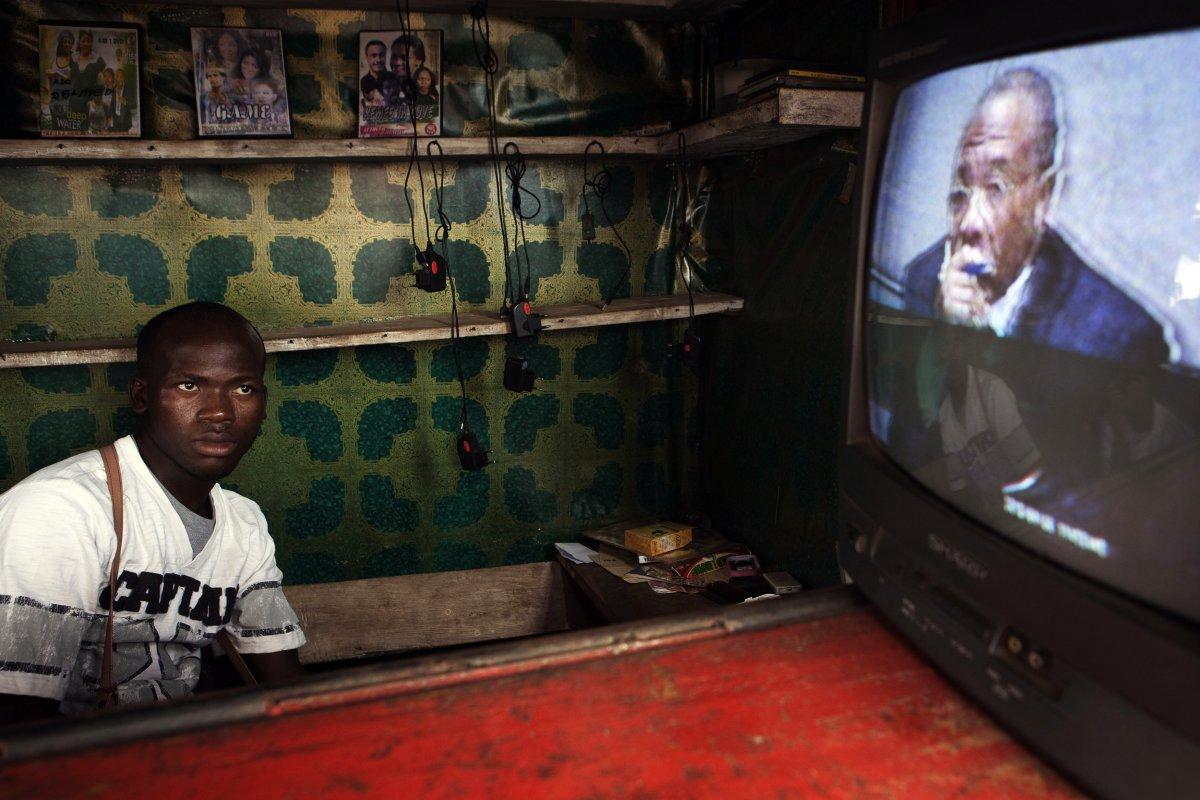 Televizyon İzleme Alışkanlığı 12