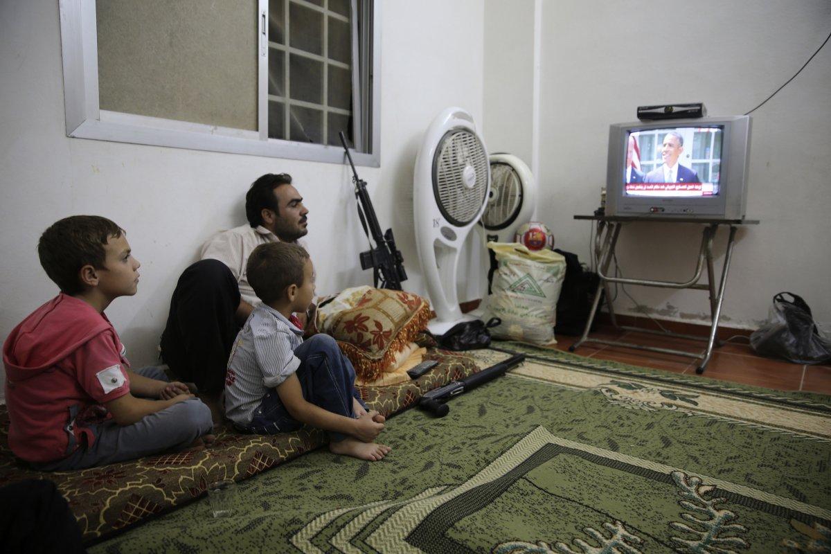 Televizyon İzleme Alışkanlığı 13
