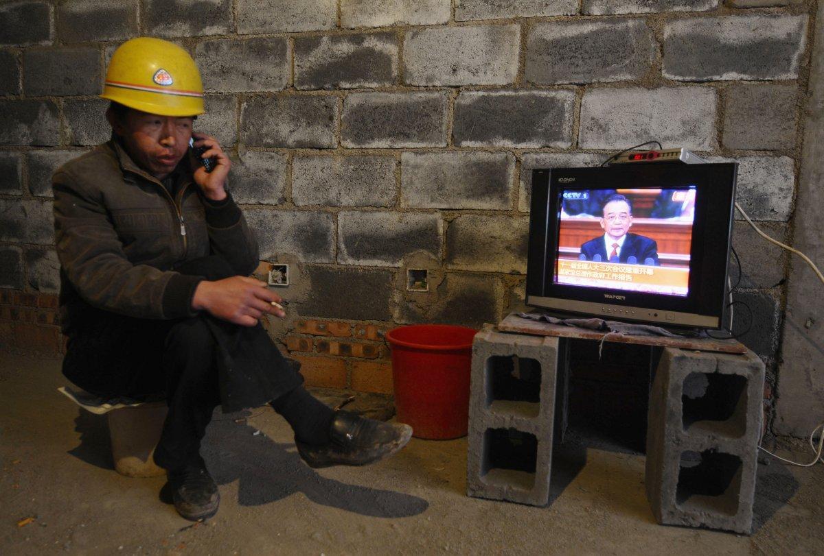 Televizyon İzleme Alışkanlığı 3