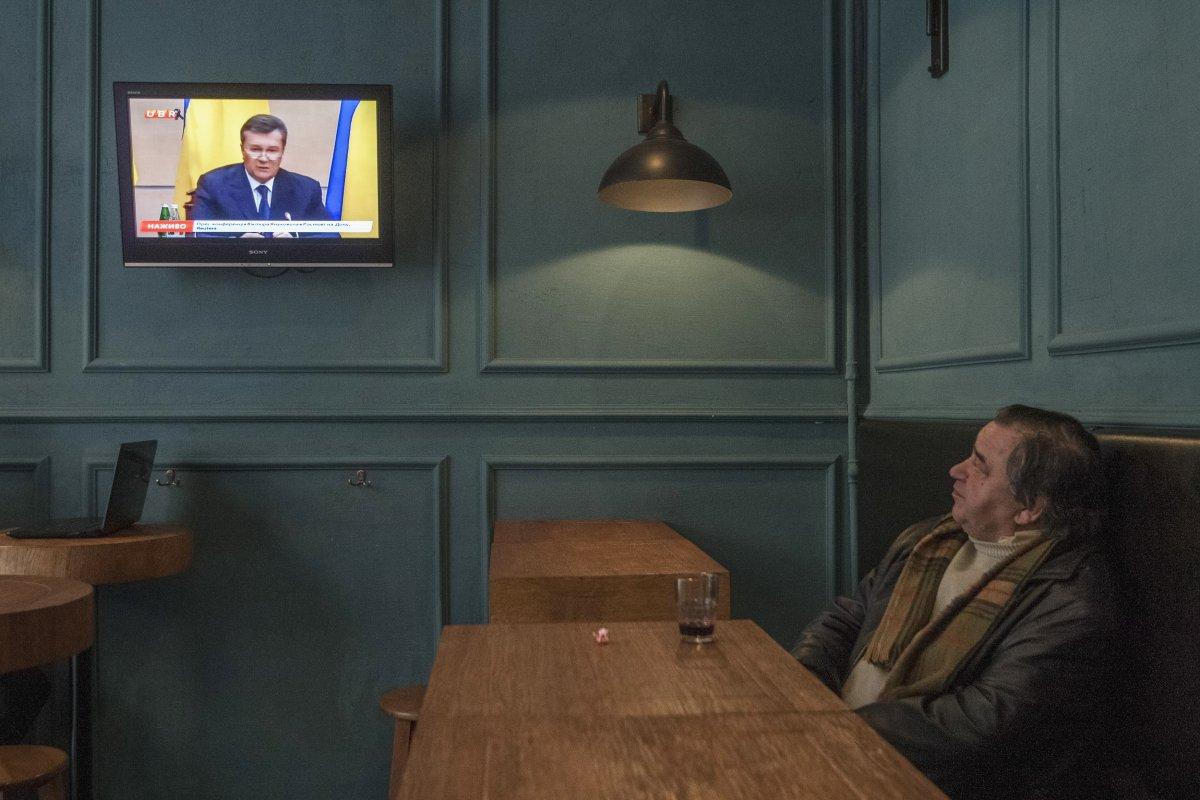 Televizyon İzleme Alışkanlığı 4