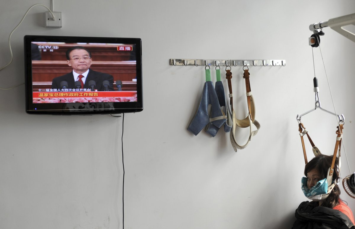 Televizyon İzleme Alışkanlığı 8