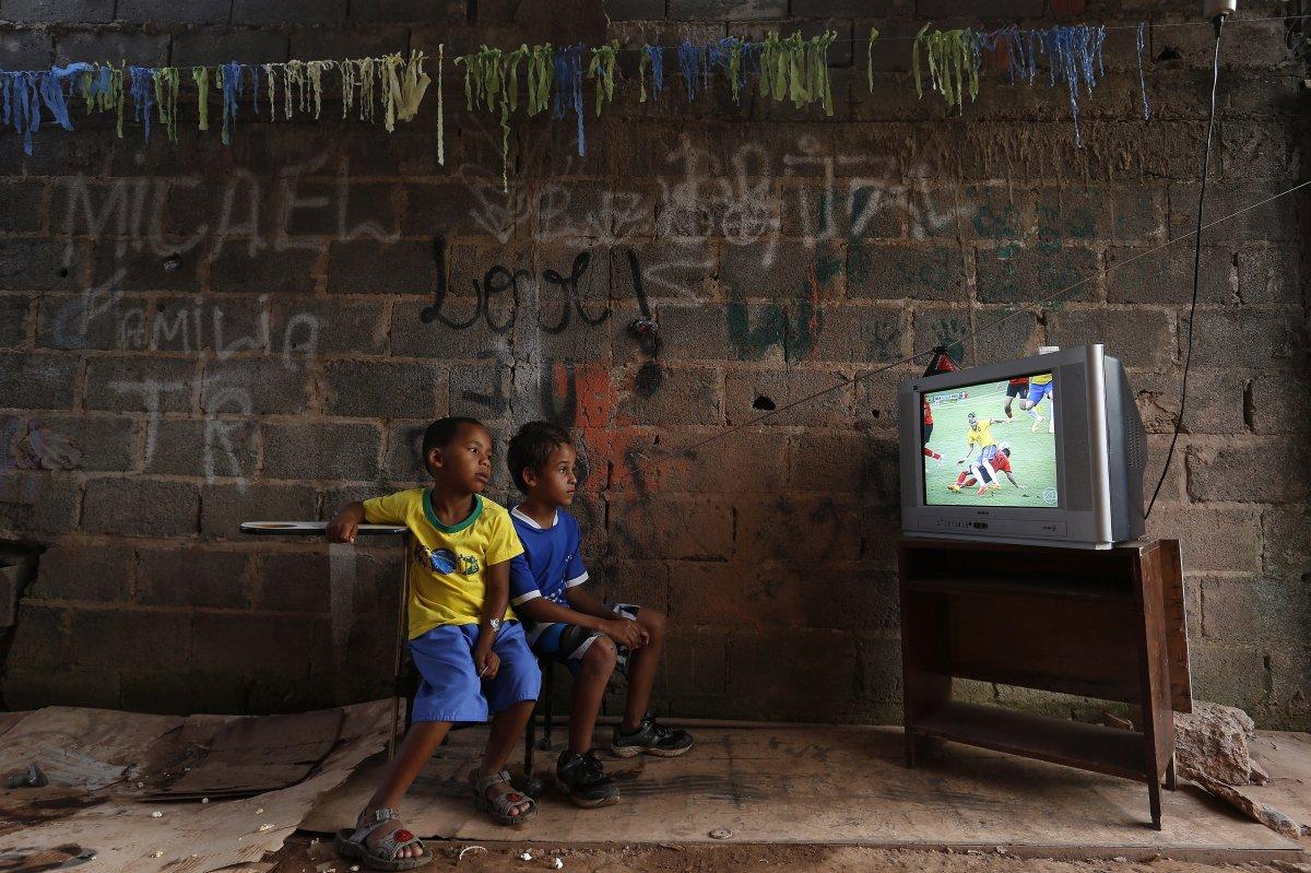 Televizyon İzleme Alışkanlığı 9