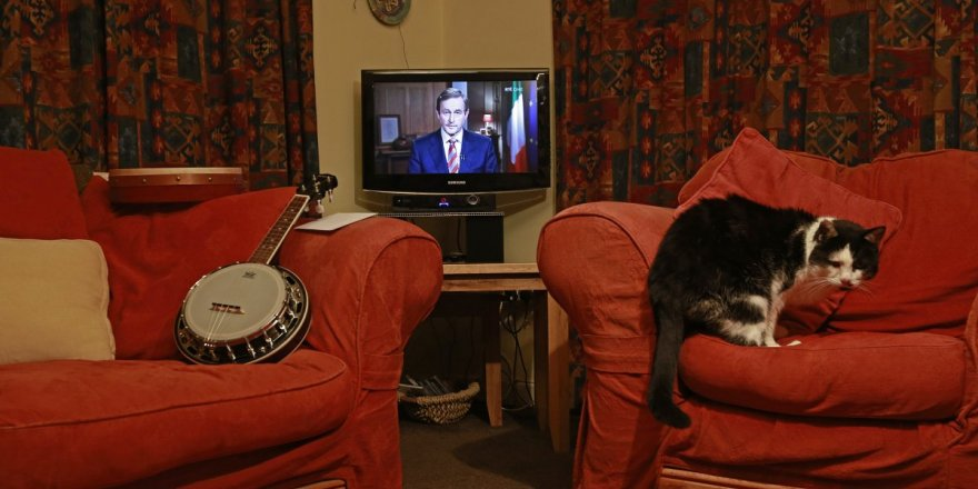 Televizyon İzleme Alışkanlığı