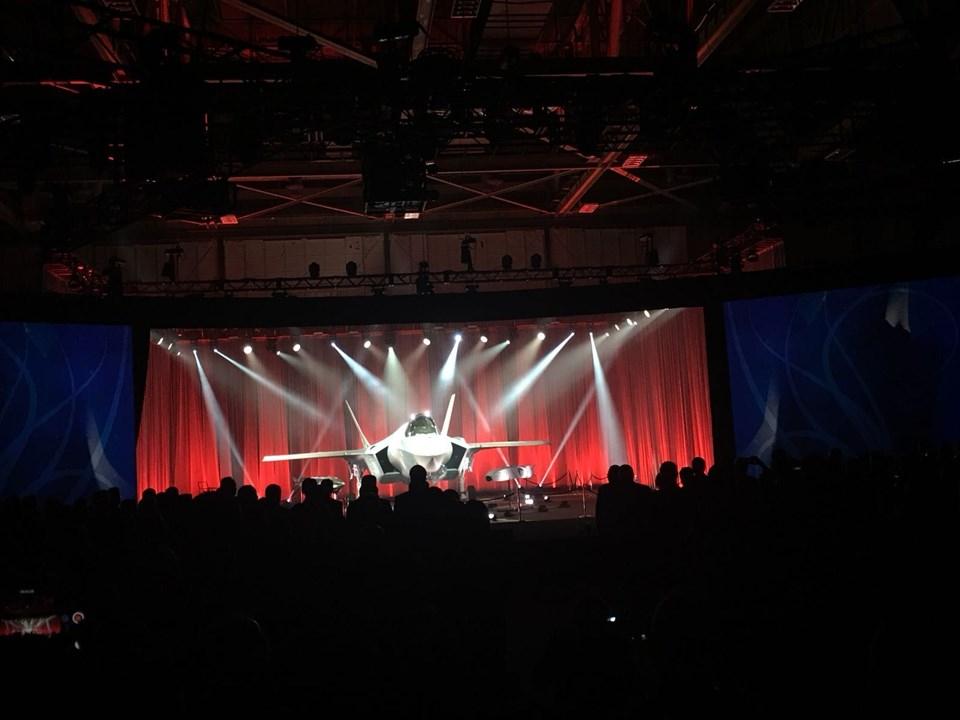 Türkiye'nin teslim alacağı F-35'lerin taşıdığı özellikler 2