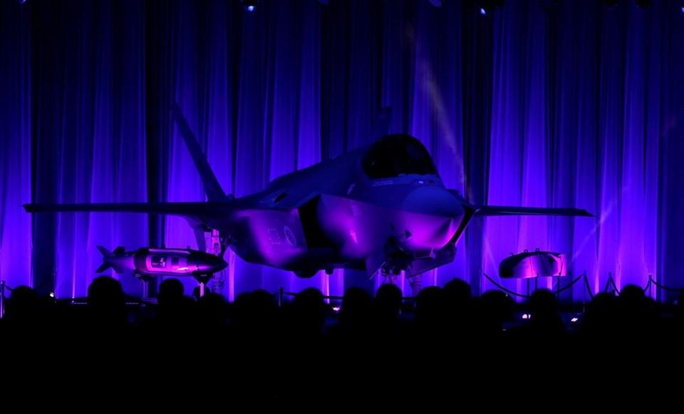 Türkiye'nin teslim alacağı F-35'lerin taşıdığı özellikler 4
