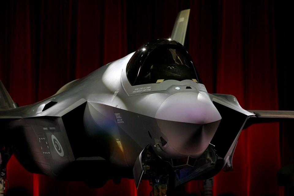 Türkiye'nin teslim alacağı F-35'lerin taşıdığı özellikler 5