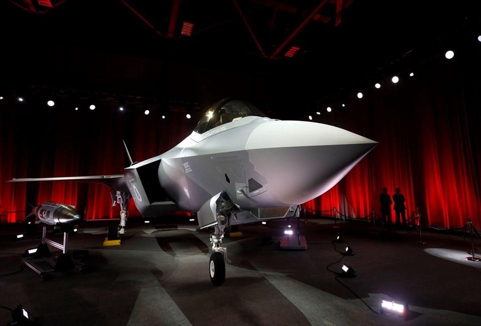 Türkiye'nin teslim alacağı F-35'lerin taşıdığı özellikler 9