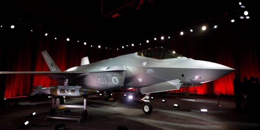 Türkiye'nin teslim alacağı F-35'lerin taşıdığı özellikler
